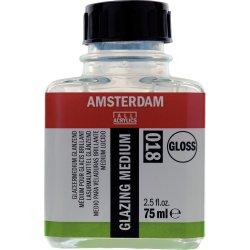 Amsterdam Acrylic Glazing Medium Gloss - 75ml