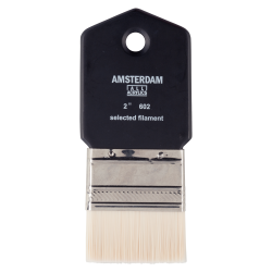 Amsterdam Paddle Brush 602 Series - 2 Inch