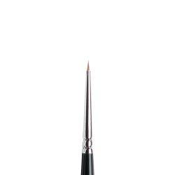 Winsor & Newton Series 7 Kolinsky Miniature Short Handle Sable Brushes - 000
