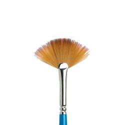 Cotman Series 888 Short Handle Fan Brushes - size 2