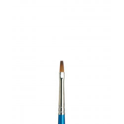 """Cotman Series 666 Long Handle One Stroke Brushes - size 1/8"""" (3mm)"""