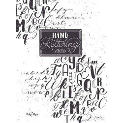 Hand Lettering Workbook