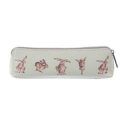 Wrendale Designs 'Hare-Brained' Brush Bag