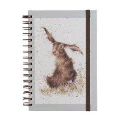 Wrendale Designs Harebells A5 Notebook