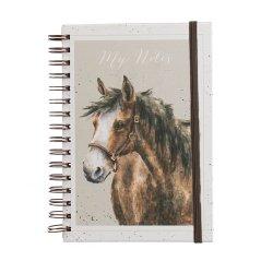 Wrendale Designs Spirit House A5 Notebook