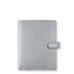 Filofax Finsbury Pocket Organiser - Slate Grey