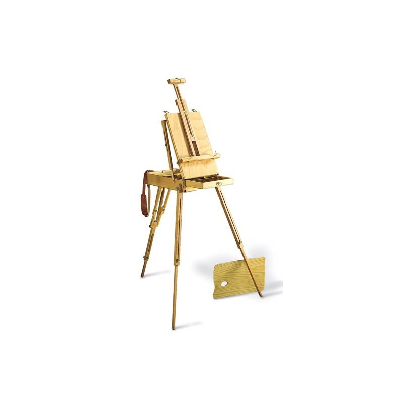 Sketch Box Easel - Windrush