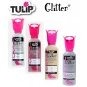 Tulip Glitter 3D Fabric Paint