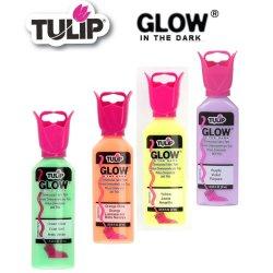 Tulip Glow 3D Fabric Paint