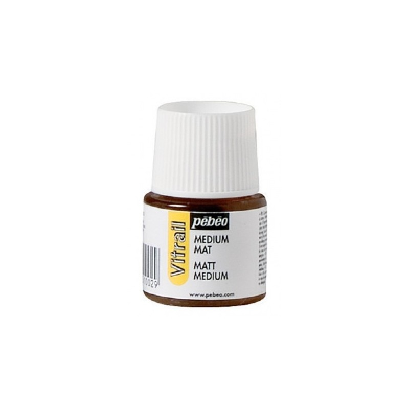 Vitrail Matt Medium 45ml