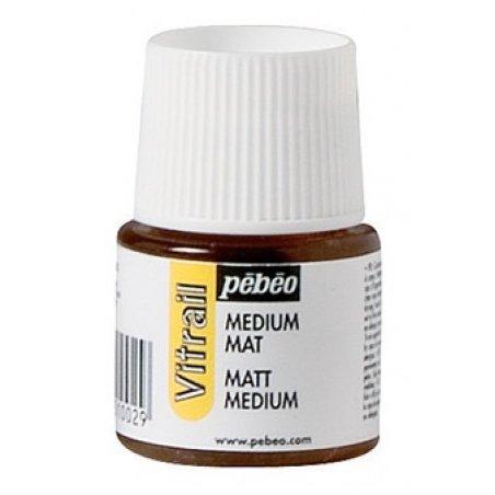 Vitrail Matt Medium 45ml