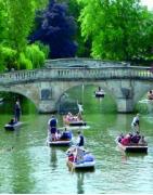 Art workshops in Cambridge