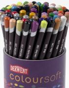 Derwent Coloursoft