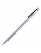 Pentel Hybrid Gel Grip K118 Pens