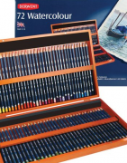 Watercolour Drawing Pencils in stock, available for immediate delivery