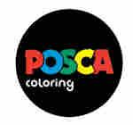 POSCA pens